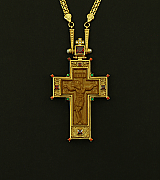 Pectoral Cross - US43856