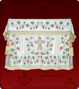 Altar Table Cover - 211