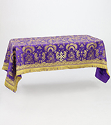 Altar Table Cover - 255