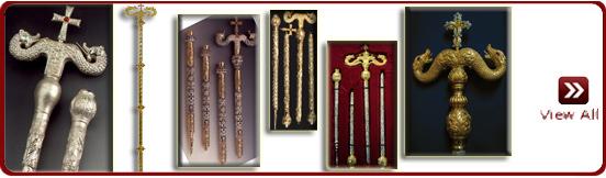 Staffs (Crosiers)