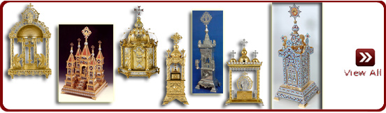 All Tabernacles