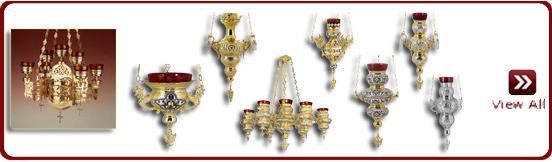 All Vigil Lamps