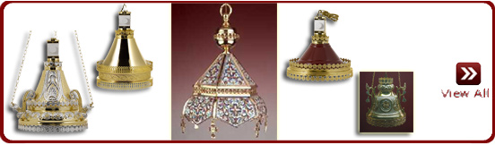 Chanters Lamps