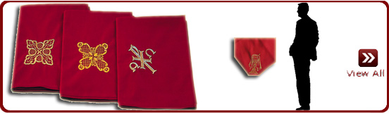 Communion Cloths