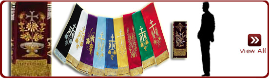 Gospel Ribbons