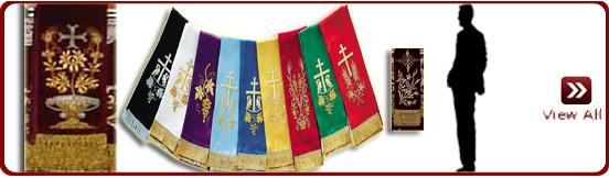 Gospel Ribbons