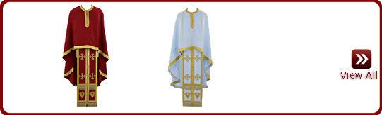 Cleric Set