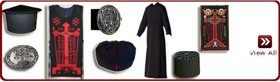 Monastics