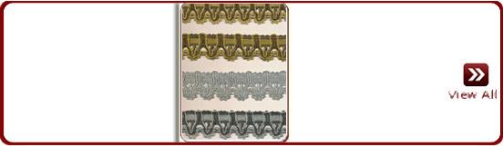 Cord edges