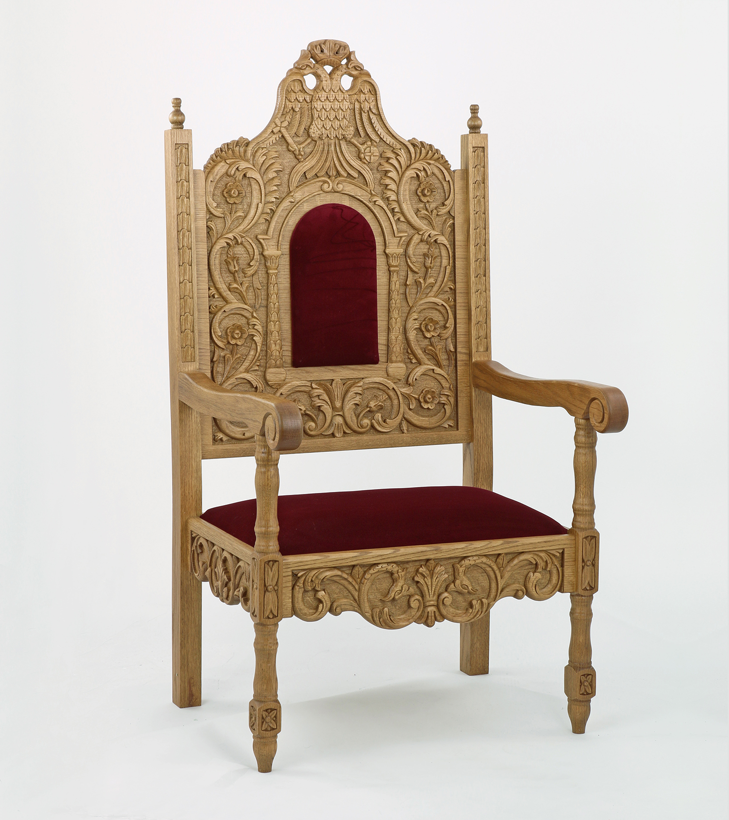 Bishop Chair   175