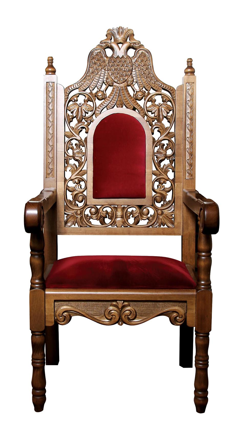 Nice Bishop Chair   160