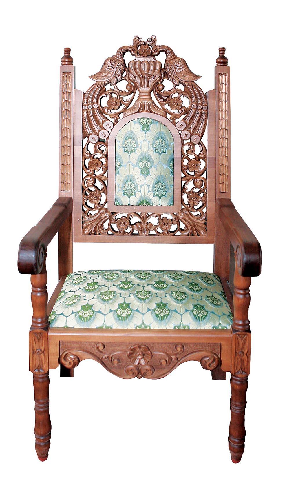 Bishop Chair   165
