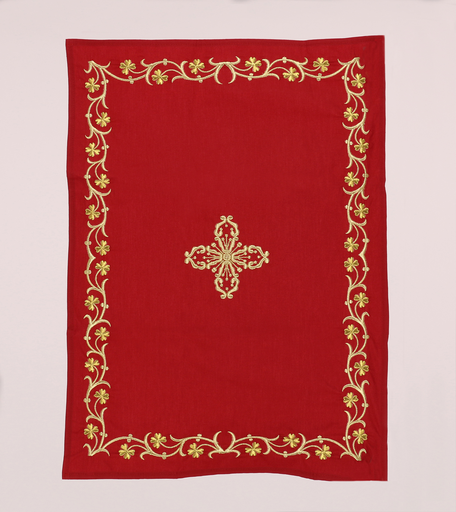 Wedding Altar Cloth: Alpha Omega Church Supplies Orthodox Ecclesiastical Art