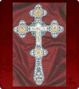 Blessing Cross - 3201
