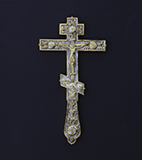 Blessing Cross - 41406