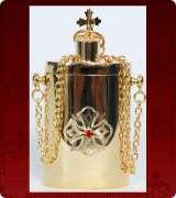 Myrrh Vessel - 108