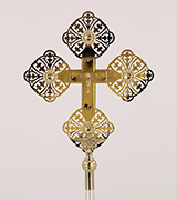 Processional Cross - US40379b