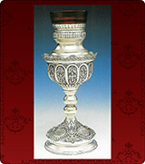 Vigil Lamp - 1331