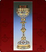 Vigil Lamp - 1341