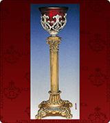 Vigil Lamp - 1313
