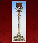 Vigil Lamp - 1316