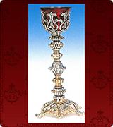 Vigil Lamp - 1326
