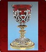 Vigil Lamp - 1336