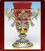 Vigil Lamp - 1338