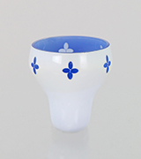 Glass cup - US42835