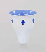 Glass cup - US42836