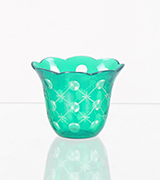 Glass cup - US42849