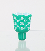 Glass cup - US42851