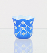 Glass cup - US42853