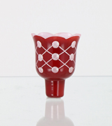 Glass cup - US42854