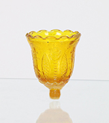 Glass cup - US42857