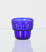 Glass cup - US42859