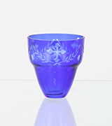 Glass cup - US42861