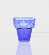 Glass cup - US42863