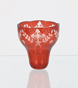 Glass cup - US42869