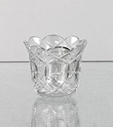Glass cup - US42877