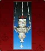 Hanging Vigil Lamp - 3705LSS