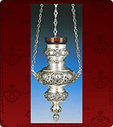Hanging Vigil Lamp - 3710