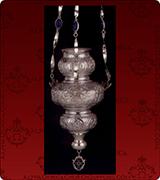 Hanging Vigil Lamp - 632XXL