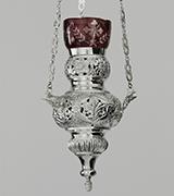 Hanging Vigil Lamp - 40148