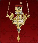 Hanging Vigil Lamp - 112XL
