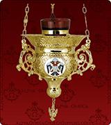 Hanging Vigil Lamp - 141XXL