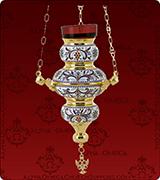 Hanging Vigil Lamp - 311L