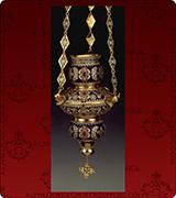 Hanging Vigil Lamp - 315XL