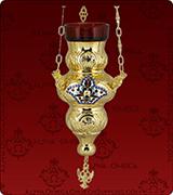 Hanging Vigil Lamp - 321M