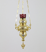 Hanging Vigil Lamp - 341XXL
